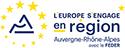 L'Europe d'engage en région Auvergne-Rhône-Alpes