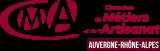 Chambre Régionale de Métiers et de l'Artisanat Auvergne Rhône-Alpes