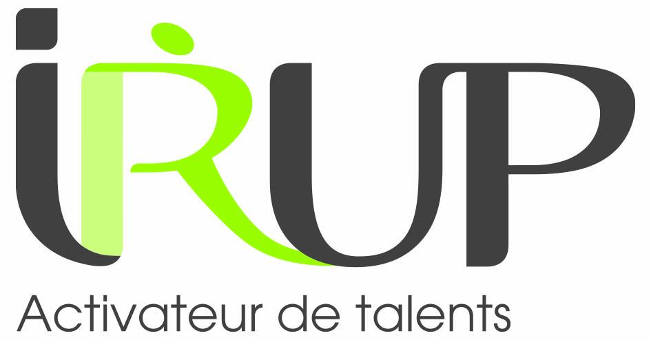 Logo IRUP