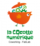Espace de fabrication numérique/Fab Lab- La Cocotte numérique | Murat (15)