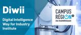 DIWII – Digital Intelligence Way for Industry Institute | Usine du Campus