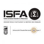 ISFA – Lyon 1