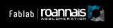 Espace de fabrication numérique – Fab Lab Roannais Agglomération | Roanne (42)